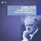 Sibelius: Symphony No. 1 von Sir John Barbirolli