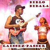 Play & Download Laissez-passer by Diblo Dibala | Napster