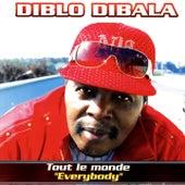Play & Download Tout le monde by Diblo Dibala | Napster
