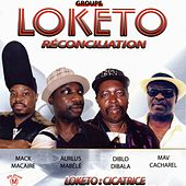 Play & Download Réconciliation (Cicatrice) by Loketo | Napster