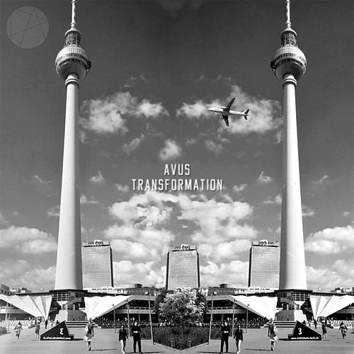 Transformation - Single by Avus