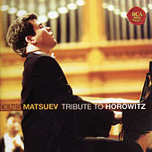 Play & Download Tribute To Horovitz by Denis Matsuev | Napster