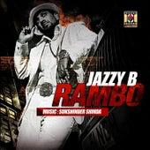 Rambo by Jazzy B