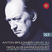 Bruckner: Symphony No. 5 by Nikolaus Harnoncourt
