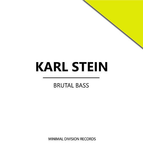 Play & Download Brutal Bass by Stein | Napster