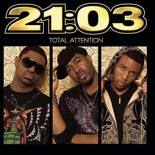 Play & Download Total Attention by 21:03 | Napster