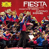 Play & Download Fiesta by Simón Bolívar Youth Orchestra of Venezuela | Napster