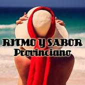 Ritmo Y Sabor Provinciano by Various Artists