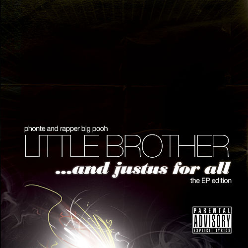 Play & Download And Justus For All: The EP Edition  by Little Brother | Napster