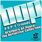 Play & Download Brothers of Peace: The Definitive Collection by Various Artists | Napster
