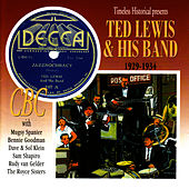 Ted Lewis & His Band 1929-1934 by Ted Lewis