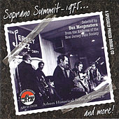 The Soprano Summit in 1975 and More by Various Artists
