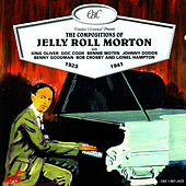The Compositions of Jelly Roll Morton 1923-1941 by Jelly Roll Morton