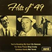 Hits of '49 de Various Artists