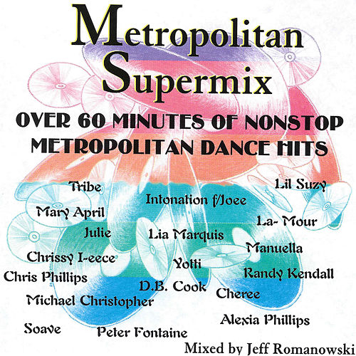 Play & Download Metropolitan Supermix Vol. 1 by Various Artists | Napster