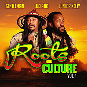Roots & Culture, Vol. 1 by Various Artists