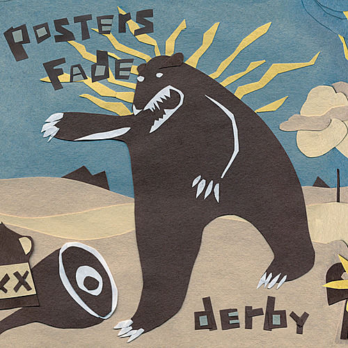 Posters Fade by Derby