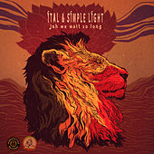 Jah We Wait So Long by Ital