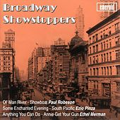 Broadway Showstoppers by Various Artists