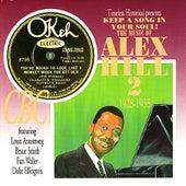 Music of Alex Hill 2 1928-1935 by Alex Hill