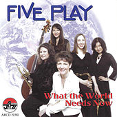 Play & Download What the World Needs Now by Various Artists | Napster
