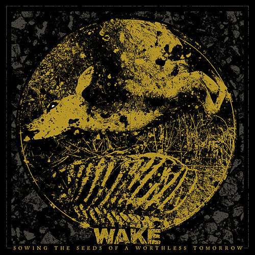 Play & Download Sowing the Seeds of a Worthless Tomorrow by Wake | Napster