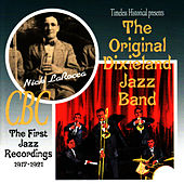 Play & Download The First Jazz Recordings, 1917-1921 by Original Dixieland Jazz Band | Napster