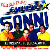 Play & Download Deja Que Te Ame by Grupo Sonni | Napster