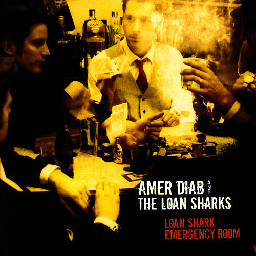 Play & Download Loan Shark Emergency Room by Amr Diab | Napster