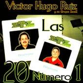 Play & Download Las 20 Número 1 by Zaaz De Victor Hugo Ruiz | Napster