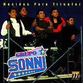 Play & Download Nacidos Para Triunfar by Grupo Sonni | Napster