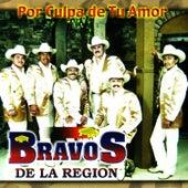 Play & Download Por Culpa de Tu Amor by Bravos De La Region | Napster