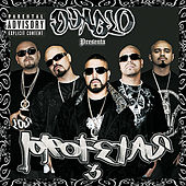 Los Profetas 3 by Various Artists