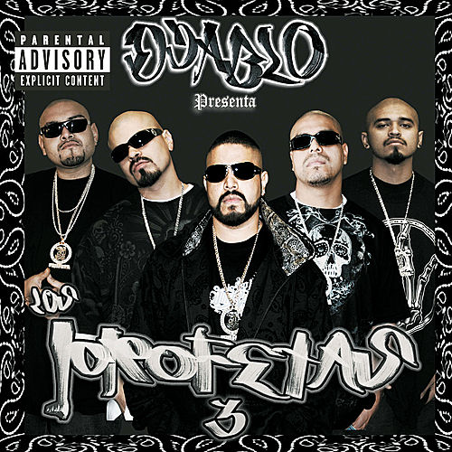 Los Profetas 3 by Various Artists