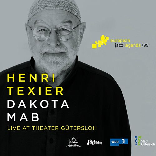Dakota Mab (Live at Theater Gütersloh) by Henri Texier