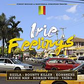 Irie Feelings by Various Artists