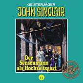 Tonstudio Braun, Folge 13: Der Sensenmann als Hochzeitsgast by John Sinclair