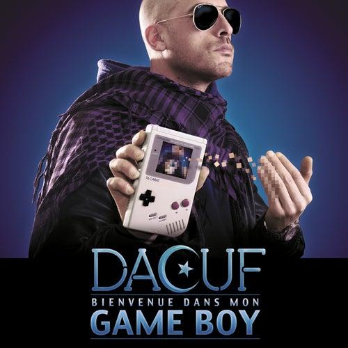 Bienvenue dans mon Game Boy de Daouf