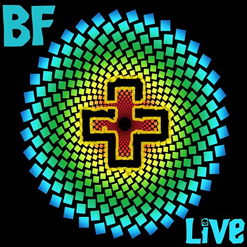 Live by The B Foundation