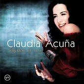 Rhythm Of Life by Claudia Acuna