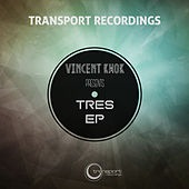 Tres EP by Vincent Kwok