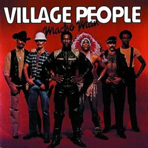 Play & Download Macho Man by Village People | Napster