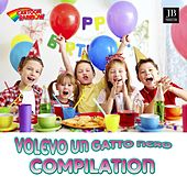Play & Download Volevo un gatto nero by Cartoon Band | Napster