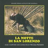 Play & Download La notte di San Lorenzo by Nicola Piovani | Napster