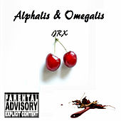 Play & Download Alphalis & Omegalis by Jrx | Napster