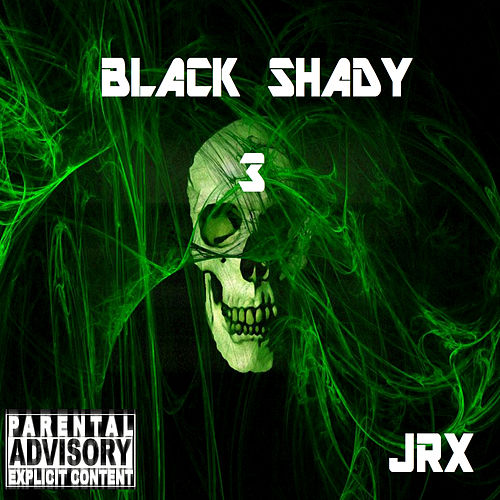 Black Shady 3 by Jrx