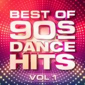 Best of 90's Dance Hits, Vol. 1 by D.J. Rock 90's