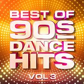 Best of 90's Dance Hits, Vol. 3 by D.J. Rock 90's