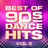 Best of 90's Dance Hits, Vol. 2 by D.J. Rock 90's