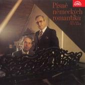 Songs of the German Romantics by Petr Eben